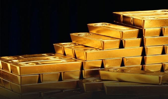 Altın fiyatları 8 ayın en düşüğünde
