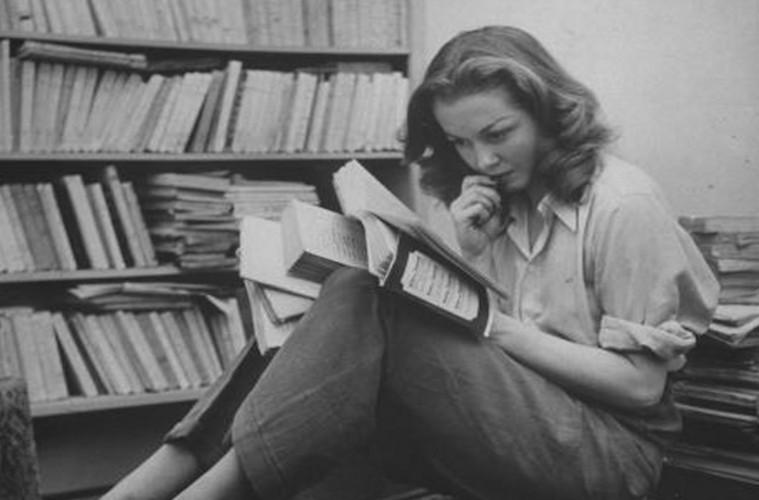 Amerikan Edebiyatının Melankolik Prensesi: Sylvia Plath