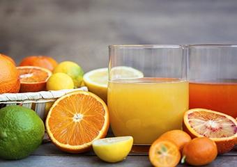 Bağışıklığınızı C vitamini ile destekleyin