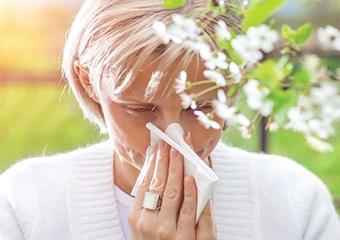 Polen alerjisine karşı rahat etmek için alınabilecek önlemler
