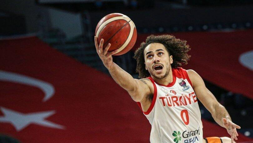 Türkiye Hırvatistan Basketbol maçı hangi kanalda, saat kaçta?